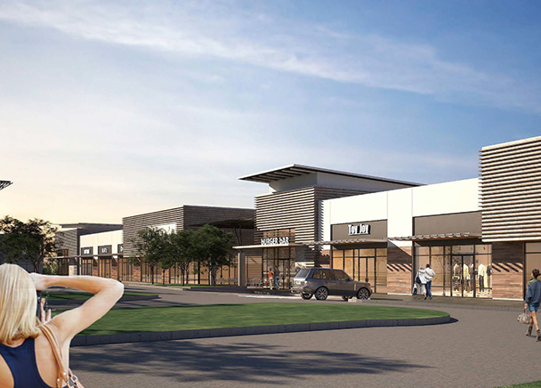 Grocery Anchored Retail Development Coming To Alamo Ranch