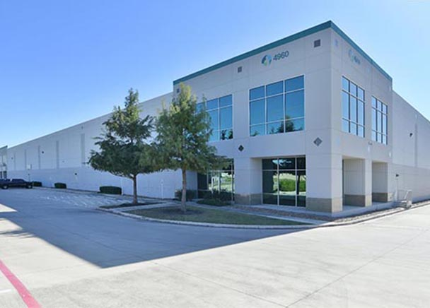 Hugh M. Cunningham Companies Opens First San Antonio Warehouse and Distribution Facility