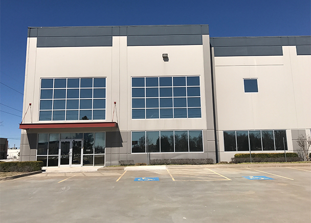 30,500 Sq. Ft. of Industrial Space Leased in Southeast Tulsa