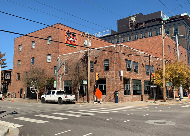 Downtown Tulsa Loft/Restaurant Building Sells To Local Tulsa Investment Group