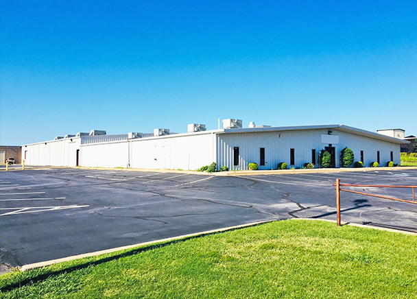 OSCO Controls Doubles Oklahoma City Footprint