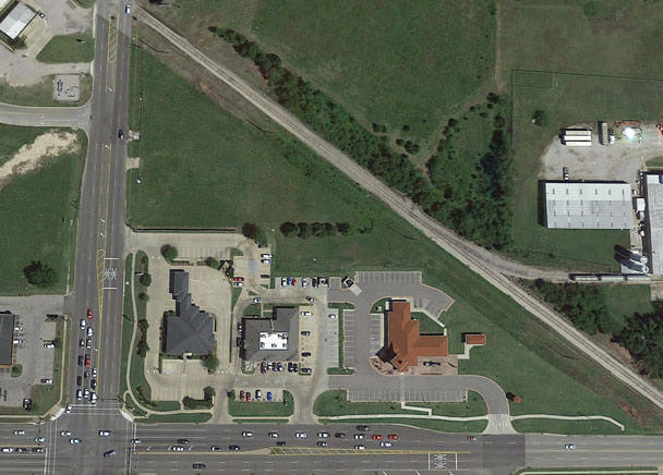 Premier Development Land In Broken Arrow Purchased