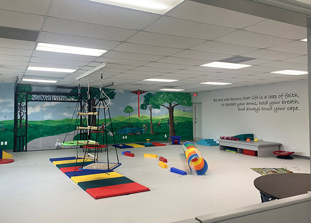 Strides Pediatric Physical Therapy Practices Opens Doors in Growing Tulsa Submarket