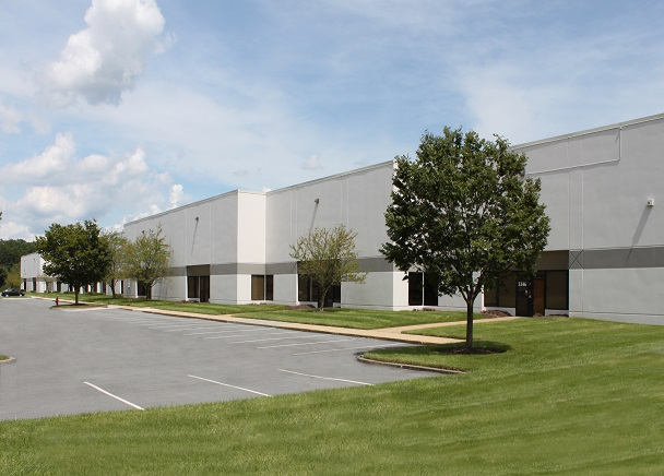CBRE Assigned Leasing for 300,000-sq.-ft. Industrial Portfolio in Landover
