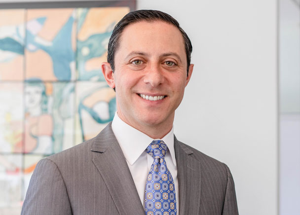 CBRE Hires Senior Housing Financing Expert: Executive Vice President Joshua Hausfeld Joins Firm