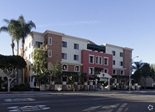 Fullerton City Lights California multifamily property