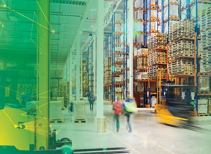 How Has E-commerce Shaped Industrial Real Estate Demand?