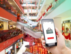 How are Malls Adapting to Omnichannel?