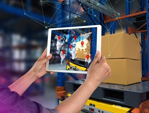 Industrial and Logistics | The Definitive Guide to Omnichannel Real Estate