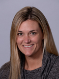 Chrissy Harbison - CBRE Move Management