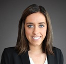 Lauren Nagle, Valuation Associate