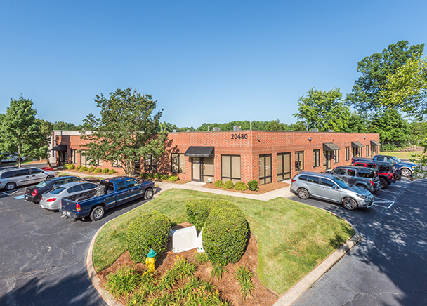 CBRE Arranges Sale of 202,000-SF Office/Warehouse Portfolio in Charlotte for $20.175 Million