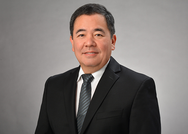 Ron Nishihara and Colleague join CBRE's Project Management Services in Hawaii
