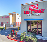 Self Storage Sold Properties