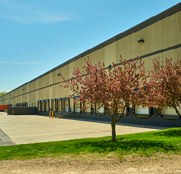 Minneapolis Value-Add Industrial Portfolio