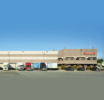SuperValu Wholesale Distribution Portfolio Sale-Leaseback