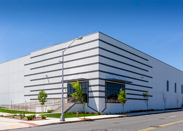 CBRE Successfully Completes Leasing Assignment at 11-41 Sussex Avenue