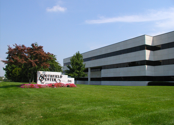 CBRE Arranges Two Lease Transactions at Southfield Center in