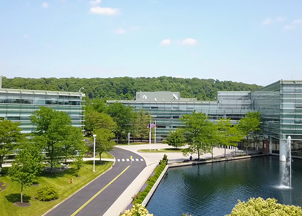 CBRE Appointed Co-Sublease Agent for Trophy-Quality Office Space in Bridgewater, NJ