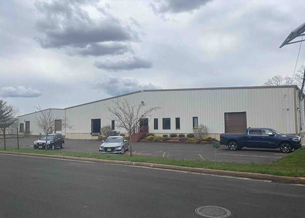 CBRE Arranges Sale of Industrial Facility at 6 Shirley Avenue in Somerset, NJ