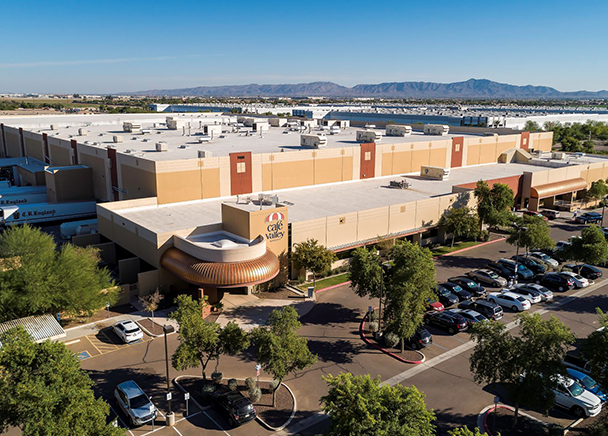 CBRE Secures $22 Million in Acquisition Financing for 285K SF Cold Storage Facility in Phoenix