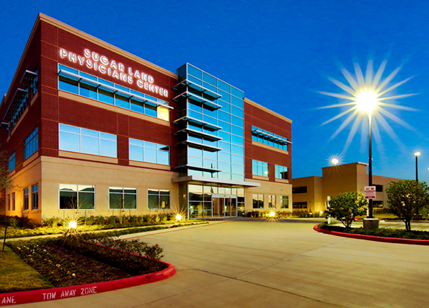 CBRE Secures $16.1 Million Bridge Loan for 56K SF Medical Office Building in Sugar Land, Texas