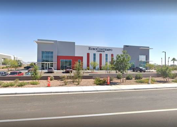Boston-Based Investment Firm Purchases Mesa State Manufacturing Property for $9.5 Million – CBRE
