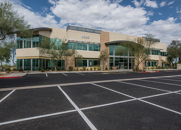 CBRE Facilitates Sale of Perimeter Parkview Corporate Center in the Scottsdale Airpark