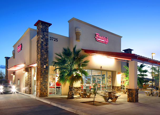 Phoenix Named a High-Growth Market for U.S. Net-Lease Investment
