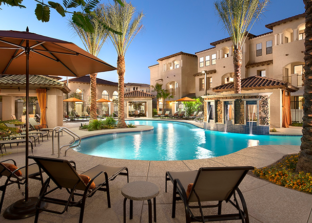 San Marquis Apartments in Tempe Sold for $58.5 Million