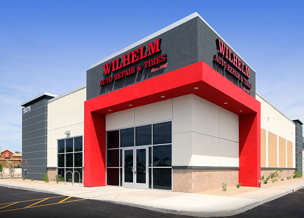 CBRE Completes $2.69M Sale of Wilhelm Automotive NNN Lease in Phoenix