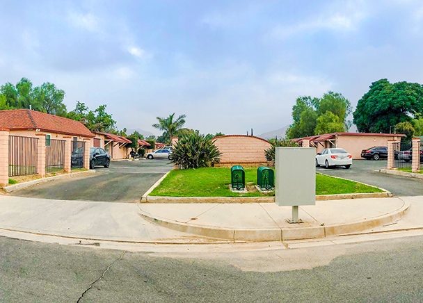 CBRE Announces Sale of 15-Unit Multifamily Property in Moreno Valley, Calif. for Nearly $2.2 Million
