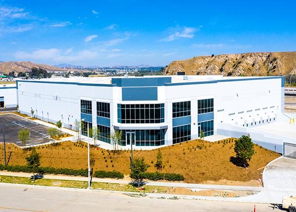 24/7 Events Leases Total of 50,930 Square Feet at Newly Constructed Industrial Building in Valencia, Calif. – CBRE