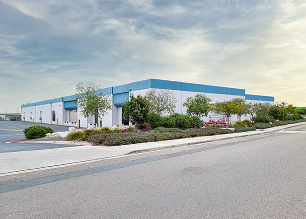 CBRE Announces Sale of Industrial Property in Miramar, San Diego for $15 Million