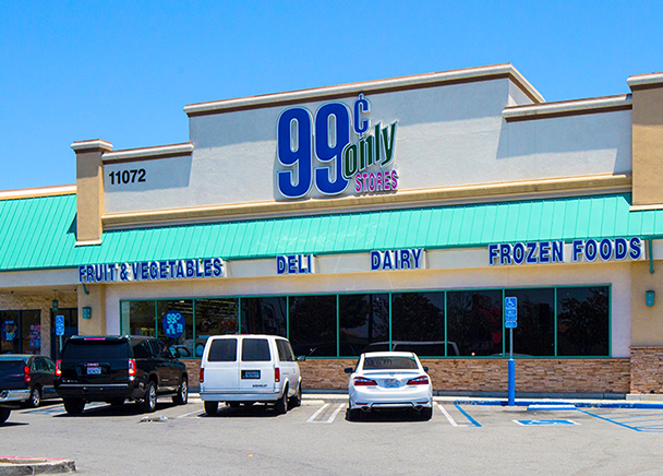99 CENTS ONLY-ANCHORED SHOPPING CENTER IN GARDEN GROVE, CA SELLS TO NORTHERN CALIFORNIA-BASED INVESTOR AMID STRONG RETAIL DEMAND IN ORANGE COUNTY - CBRE