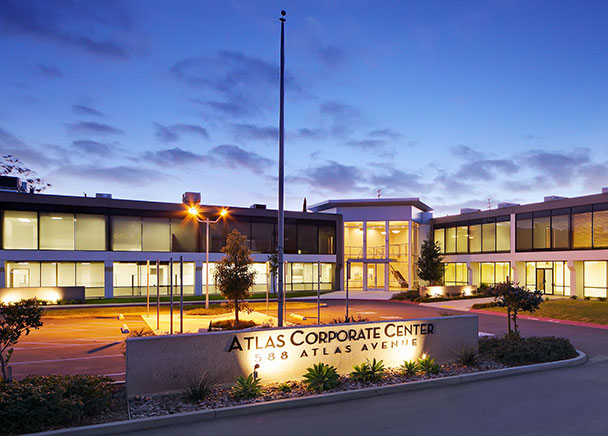 cbre announces the sale of office building in monterey park ca to