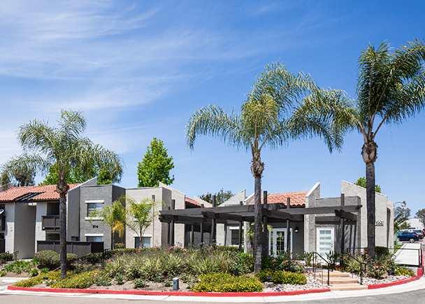 CBRE Announces the Sale of 84-Unit Apartment Property in San Marcos, CA for $23.3 Million