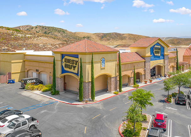 Los Angeles Area Building Occupied by Best Buy Sells for $5.75 Million – CBRE