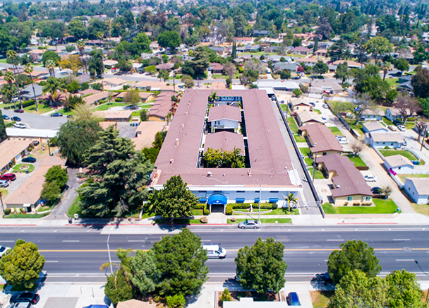 CBRE ANNOUCES SALE OF TWO MULTIFAMILY PROPERTIES IN SOUTHERN CALIFORNIA TO PRIVATE INVESTORS FOR TOTAL OF $10.8 MILLION