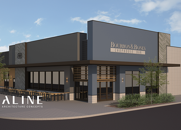 CBRE Negotiates Bourbon & Bones Lease at SanTan Village
