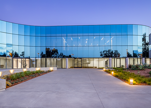CBRE Announces the Sale of Industrial Property in North County San Diego for $25.8 Million – CBRE