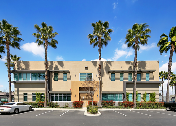 CBRE Announces Sale of Office Building in San Bernardino County to Private Investor for $2.3 Million