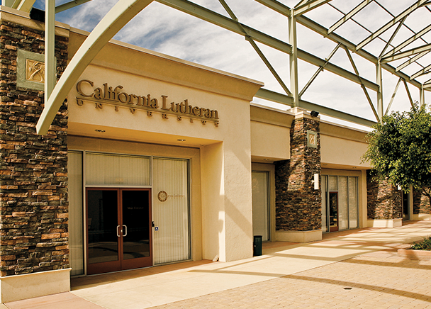 CBRE ANNOUCES 6-YEAR LEASE RENEWAL WITH CAL LUTHERAN IN OXNARD, CA