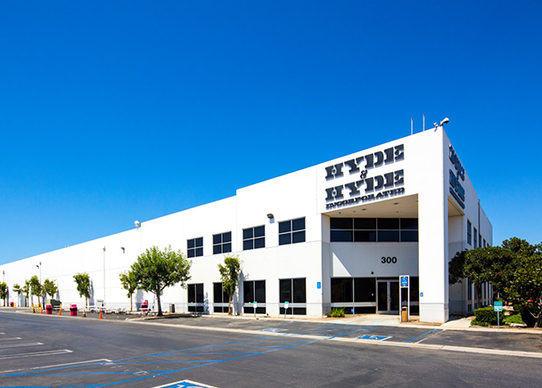 CBRE's Debt and Structured Financing Team Secures $8.6 Million for Purchase of Cold Storage Facility in California's Inland Empire