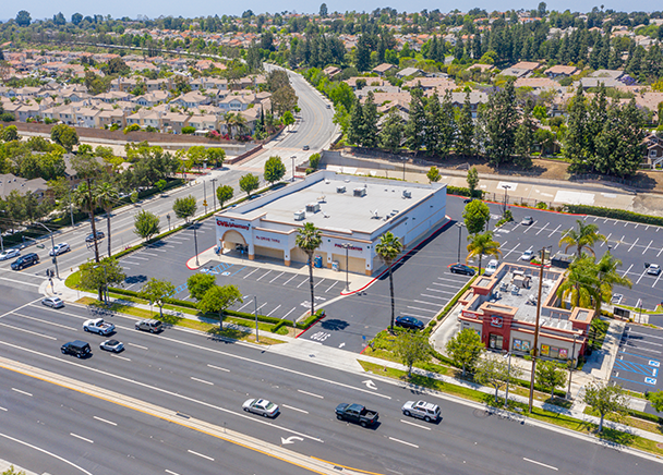 CBRE Announces $5.9 Million Sale of Property Leased by CVS Pharmacy in La Mirada, Calif.