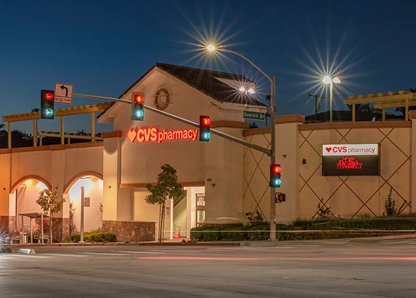 CBRE Announces Sale of Propery Leased by CVS Pharmacy in Los Angeles, Calif. for $7.25 Million in 1031-Exchange Deal