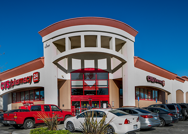 CBRE Announces Sale of Property Leased By CVS Pharmacy in Chino, CA for $7.6 Million in 1031-Exchange Deal