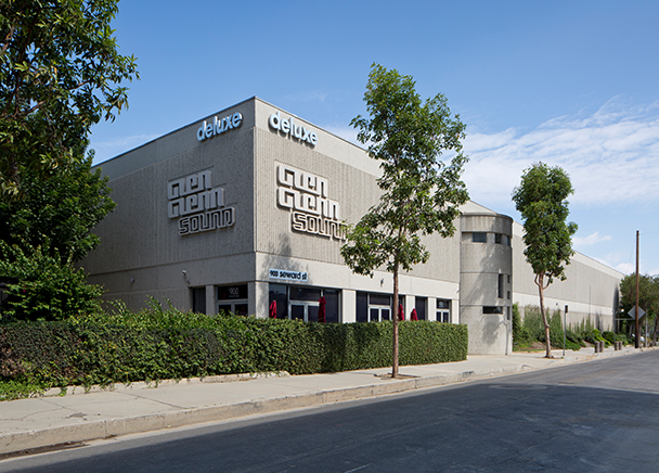 Archway Equities Purchases Hollywood, Calif. Office Building From Curo Enterprises - CBRE