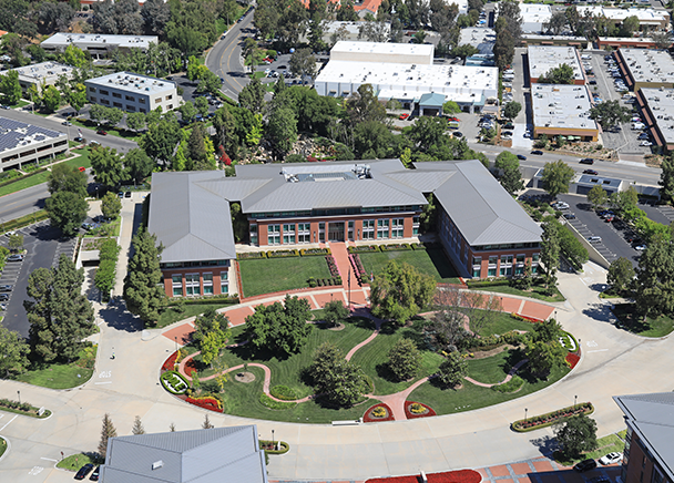 CBRE ANNOUCES SALE OF DOLE BUILDING IN WESTLAKE VILLAGE, LOS ANGELES COUNTY, TO CONRAD N. HILTON FOUNDATION FOR $50 MILLION