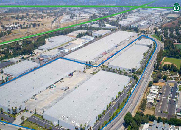 Rexford Industrial Purchases 989,195 Square-Foot Los Angeles Area Industrial Property for About $297 Million – CBRE
